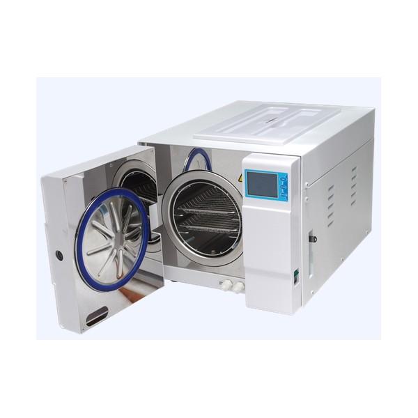 ste-18-k-n-osztalyu-18-literes-asztali-autoklav-beepitett-nyomtatoval-vakuum-nelkul-automata-ajtozarral