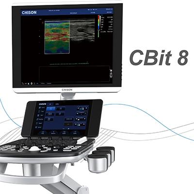 Ecograf Cbit8